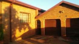 House to rent Thohoyandou