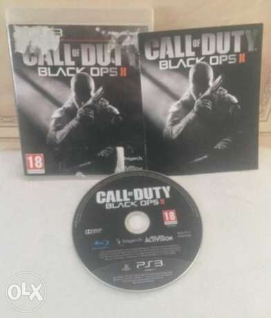 Call of duty black ops 2 for sale for 60 qr