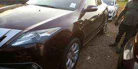 Used Acura Zdx Cars For Sale OLX Nigeria - Used acura zdx