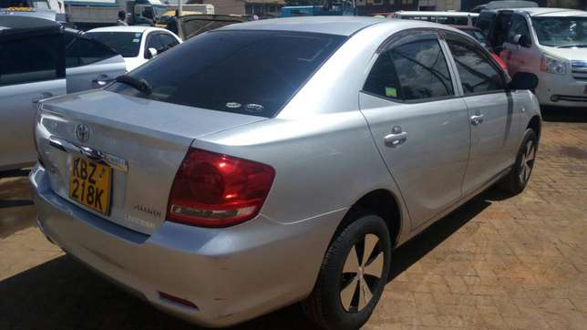 Toyota allion 2007model 1800cc clean and neat Ngara - image 6