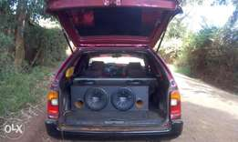 Toyota 102 FOR for sale for only KSH 550K