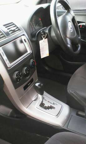 Clean toyota fielder South C - image 5
