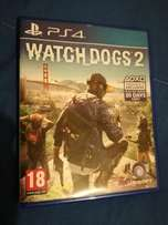 Watchdogs 2 (PS4) for sale