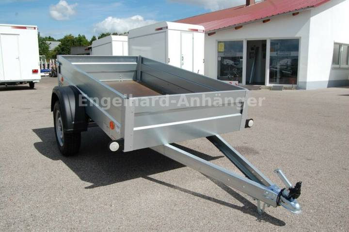Agados Handy 7 - 750 kg ca.205 x 125 x 35 cm NEU