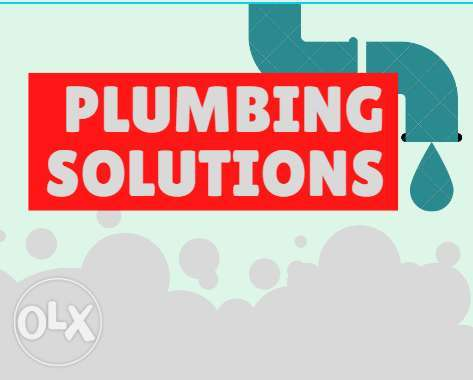 All trades is ready for you with plumbing Problems,