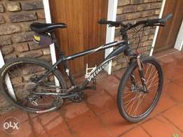 """Specialised Bike 26"""" for sale"""