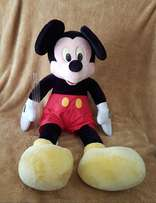 Very Large Mickey Mouse