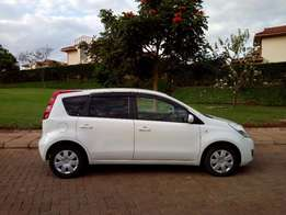 Expat selling his Nissan NOTE KCL