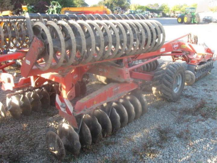 Kuhn discover xm 36 - 2011