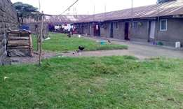 Plot for sale in langa langa (Mwariki )