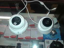 CCTV Cameras suppliers, installers and up-graders at Danielec