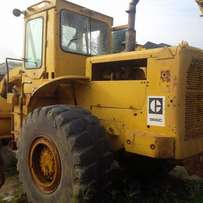 Tokunbo Caterpillar Wheelloader 966C