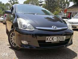 Toyota Wish ..Great Offer
