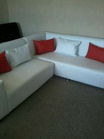 Brand new 5 seater corner Couch for sale at the factory shop for R3300 Strand - image 3