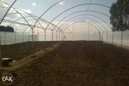 greenhouse experts constructers