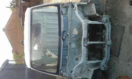 Daihatsu Cab Flatback Body For Sale