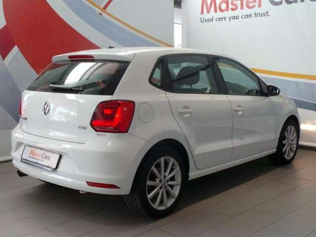 2015 Vw Polo 1.2 TSI Highline 81KW - R 3,899 Per Month T&C's Apply Cape Town - image 3