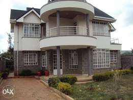5 Bedroom all ensuite Residential House with DSQ
