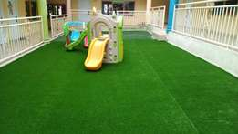 Synthetic carpet grass