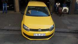 2010 Polo 6 1.4,comfort available