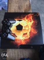 A perfectly working & clean PS3 Slim for sale