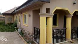 2 Flat of 3bedrooms at Mallam Tope #12m