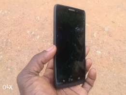 Motorola droid maxx (for parts)