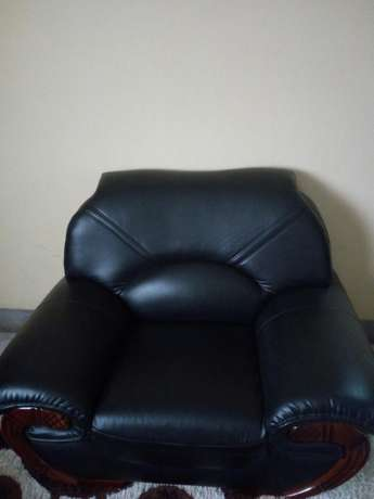 Genuine leather seats Naivasha - image 3
