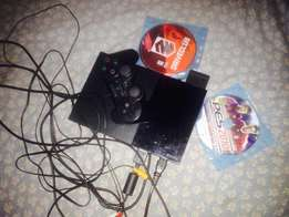 PS 2 (Mint Condition)