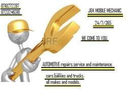 J&K Mobile Mechanic 24/7/365 Vehicle Repairs,Service&Maintenance[3]