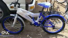 20inches bikes for 6yrs to 10yrs kids