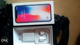 IPhone X (10) 64Gb 3GB Ram Brand New