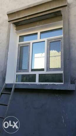 China door and window upvc