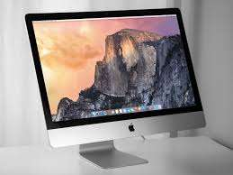 "iMac desktop 27"" (Late 2013 Slim) 3.2GHz Core i5"