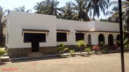 4 Bedroom BUNGALOW on own compound