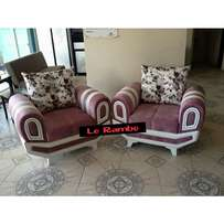 Volkswagen (5) Sofa Set Couches Any Colour/Material 1,100,000/- $320