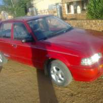 Selling a 323