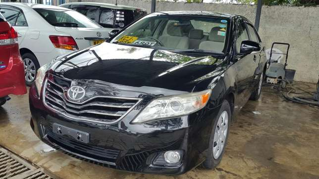 Toyota Camry 2009 with KCJ for sale Hurlingham - image 2