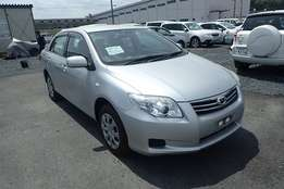 TOYOTA AXIO - 2010 model 1500CC -KCM Amazing Limited Offer!!