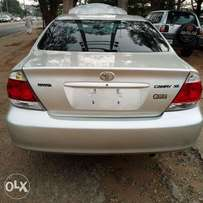 Toyota Camry 2006 for sales