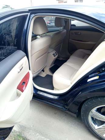 Lexus GS350 Tokunbo 2008 Model Full Option Perfectly Conditions Driv Ikeja - image 6