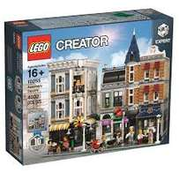 Lego Assembly Square 10255 Creator Expert