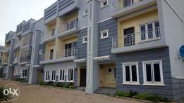 A well finished 2 bedroom flat
