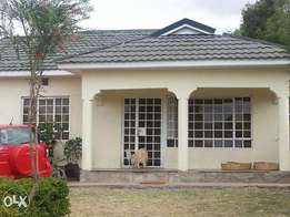 Own compound? A Gorgeous, Affordable 3 Bedroom Bungalow at Matasia.