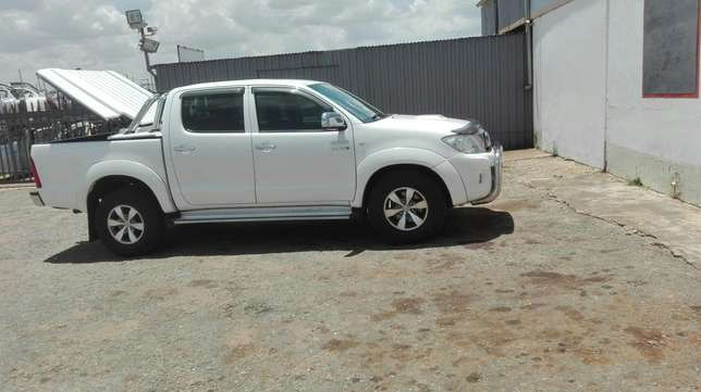 3.0 D4D,a very clean d/c in a mint condition. Midrand - image 1