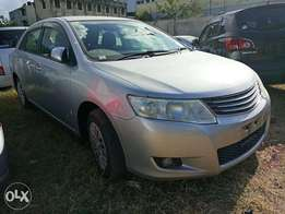 Toyota Allion Sports grill.