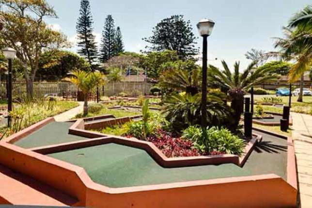 luxurious holiday accommodation up for grabs Johannesburg - image 2