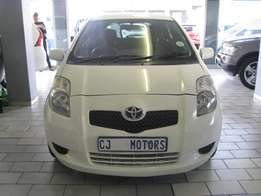 Toyota Yaris 1.3 T3 2006 Model