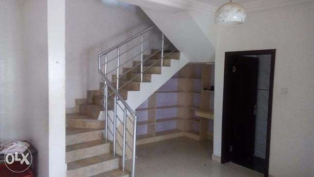 Luxury 3 Bedroom Terrace with a Room Boys Quarters Lekki - image 4