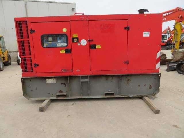 Sdmo R 165 C2 - 2008